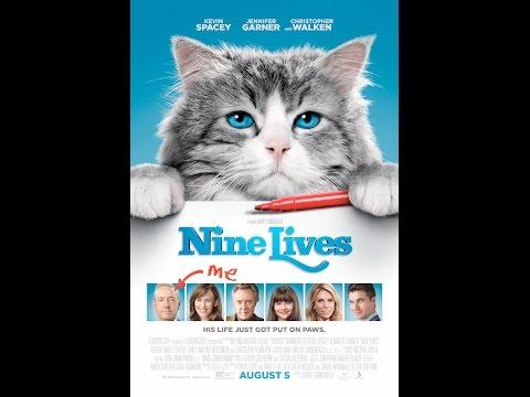 Nine Lives - Movie Review