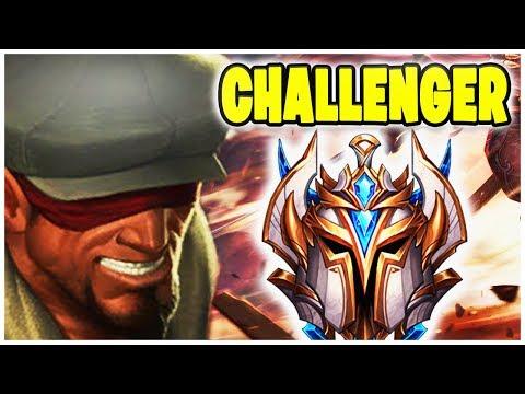 Zurück zu Challenger! Best Of Noway4u Twitch Highlights LoL