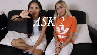 Ask with mlee 2