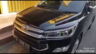 Download Video Toyota All New Kijang Innova 2.0 V 2018 Facelift Review (In Depth Tour) MP3 3GP MP4