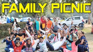 Family Picnic | Family Trip | Full Enjoy With Family