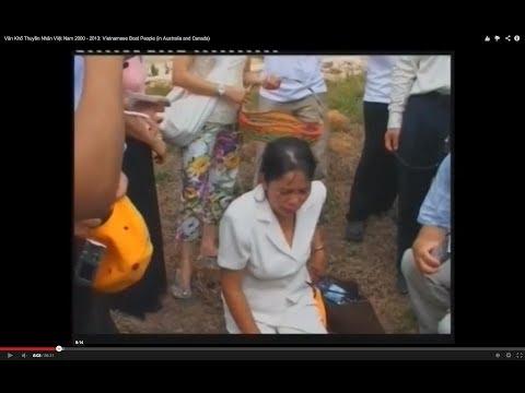 Văn Khố Thuyền Nhân Việt Nam 2000 - 2013: Vietnamese Boat People (in Australia and Canada)