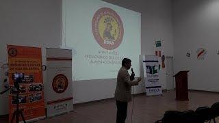 ¿Porqué promover estilos de vida saludable en el Perú? - Conferencias RPAN