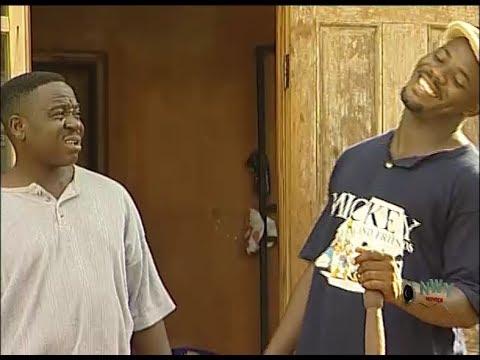 Download 2 Village Fools  - Mr Ibu & Okey Bakkassi 2019 Latest Nigerian Nollywood comedy Movie Full HD