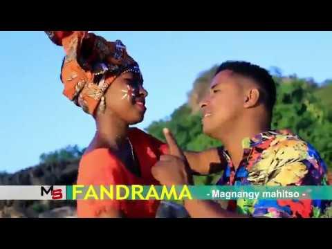 FANDRAMA Magnangy mahitso  Nouveaute Clip Video Gasy 2018