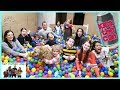 Kick The Can In Box Fort Maze ft. The Ohana Adventure / That YouTub3 Family
