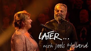 Saz'iso - Tana - Later… with Jools Holland - BBC Two