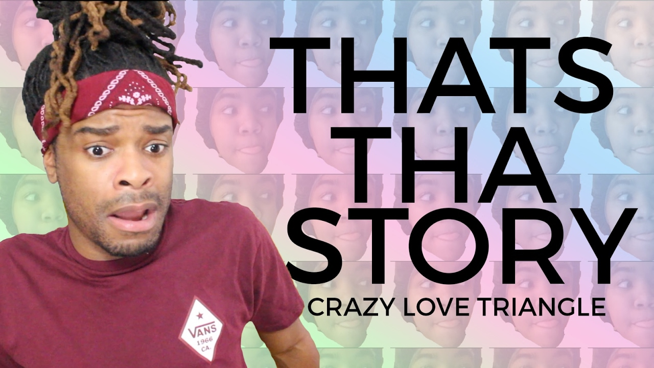 The story of one crazy love