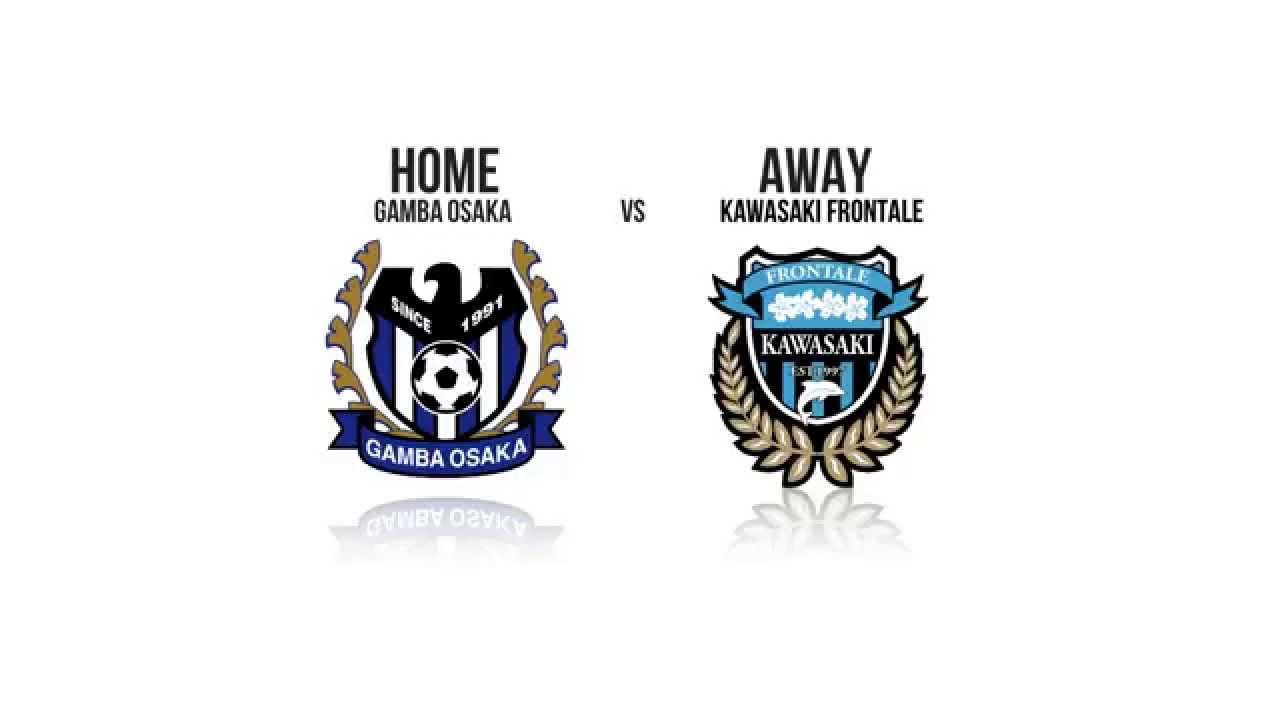 Gamba Osaka Vs Kawasaki Frontale Bet Prediction Japan Emperor Cup 2015 Youtube