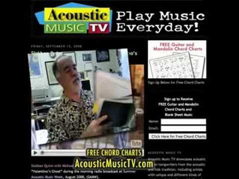 Free pdf Printable Major Guitar Chord Charts • AcousticMusicTV