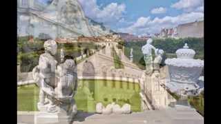 Бельведер - дворцовый комплекс в Вене(L.Koledova., 2014-08-03T15:14:21.000Z)