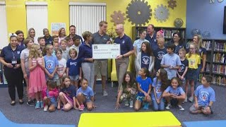 10News School of the Week: Wiregrass Elementary