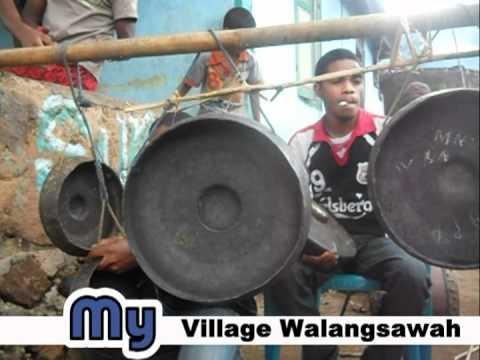 syahrul walangsawah  youtube,alat musik tradisional Suku Bangsa Kedang, Lembata, Flores, NTT, Visit Indonesia