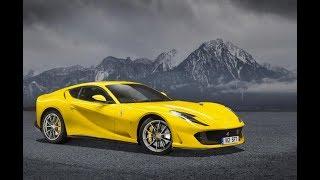 New Car: Ferrari 812 Superfast 2018 review