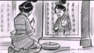 Mulan Reflection w/ deleted part- Lea Salonga
