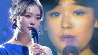 요요미 - 새벽비 / 불후의명곡 레전드무대 💕 리틀혜은이 YOYOMI