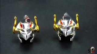 Saint Seiya Myth Cloth - Pegasus Seiya V1 - BandaiSpirits Review en español.