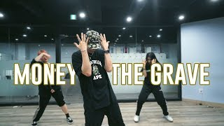 TAEWAN CLASS | Drake - Money In The Grave ft. Rick Ross  | E DANCE STUDIO |이댄스학원