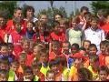 Le VLF organise ce week-end son tournoi de Pentecôte - TLSV Luçon - www.tlsv.fr