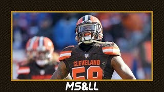 Who Could Be in Danger of Getting Cut on the Browns - MS&LL 2/18/20
