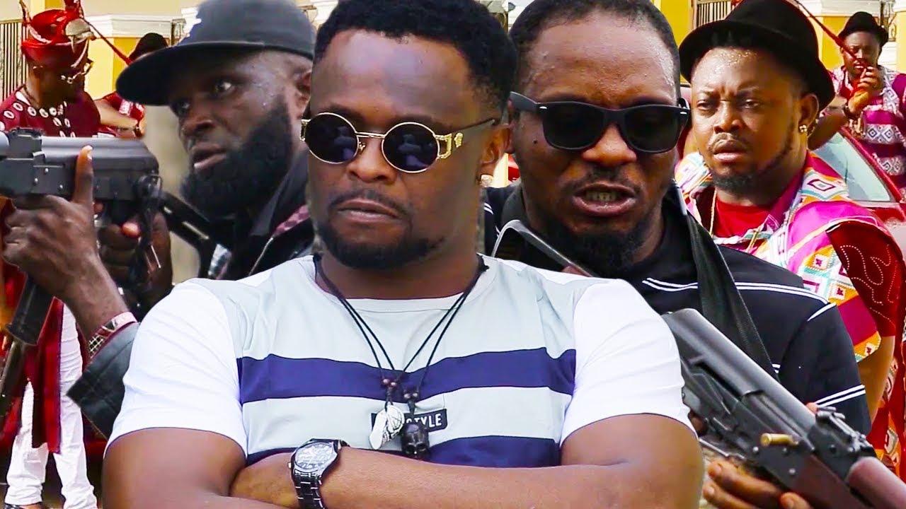 Download KING OF CHILDREN PART 1 - ZUBBY MICHEAL| NEW MOVIE|2020 LATEST NIGERIAN NOLLYWOOD MOVIE
