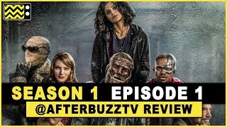 Doom Patrol Season 1 Episode 1 Review & After Show