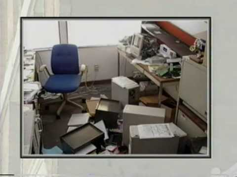 Preparing Your Office for an Earthquake (2001)