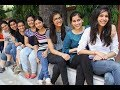 Dress Code For College Girls | Chudidar | Jeans | T shirt | Ladies | Fashion | Trends | Cell| Taja30
