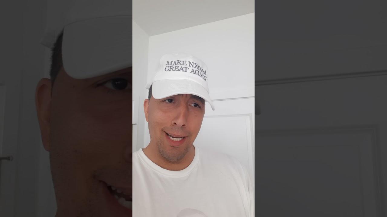 Donald Trump Reacts to Breaking News of Kristi Noem and Corey Lewandowski affair
