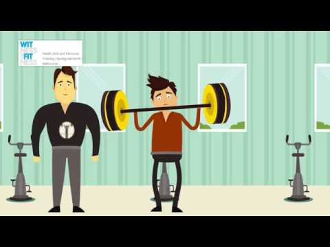 Witfit Health Club Mulgrave Free personal training   Melbourne   Gym   Fitness service like no other