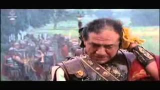 Ist ja irre-Cäsar liebt Cleopatra - Trailer
