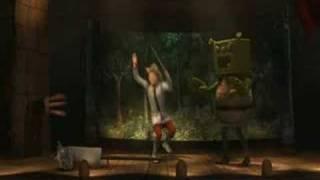 "Shrek The THIRD ""Prince Charming"""