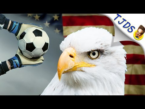 Soccer Rules But Soccer Rules Don't  American Minute
