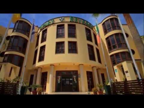 Labranda Reveron Apartments Tenerife - YouTube