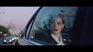 MISS SLOANE - UK OFFICIAL SHORT TRAILER [HD]