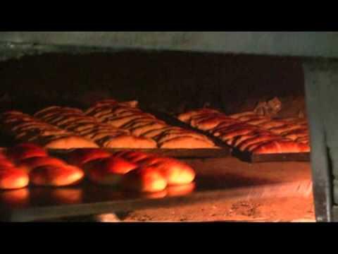 Proyecto panader a ramirez horno de le a educaci n - Hacer pan horno de lena ...