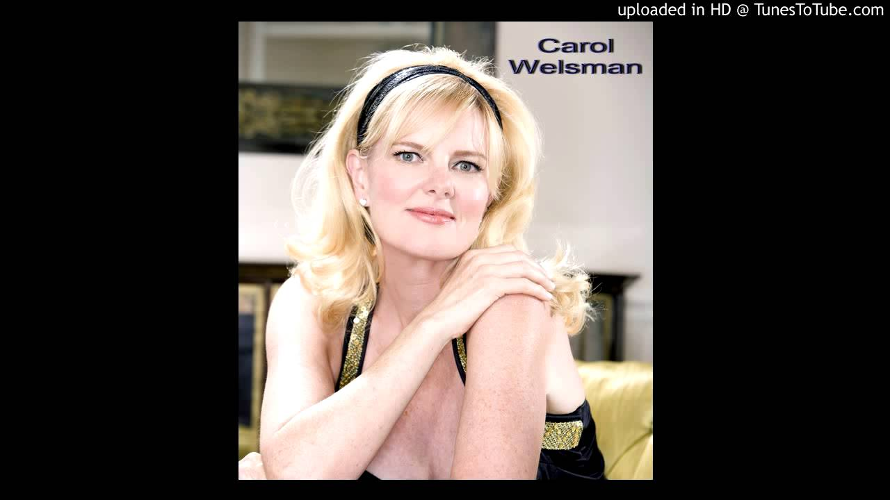 Carol Welsman - I Like Men Reflections of Miss Peggy Lee