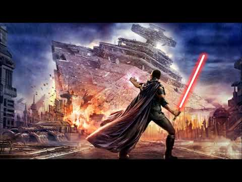 Star Wars: The Force Unleashed  - Darth Vader Boss 2