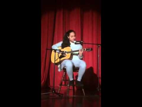 Terina performed by Sondra Lotulelei (2)
