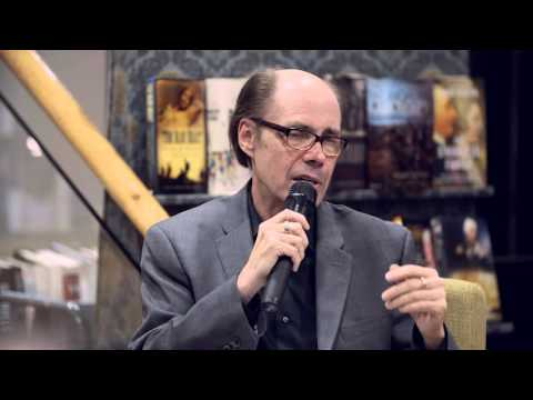 Jeffery Deaver with advice for writers | Waterstones