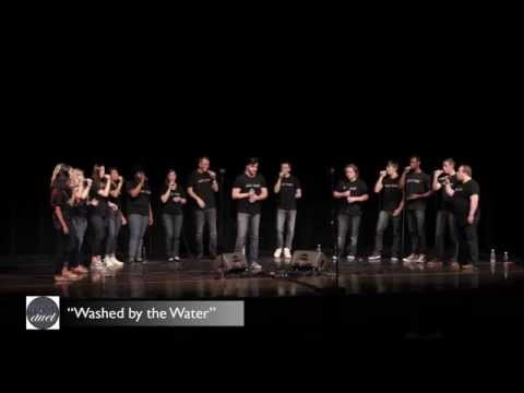 Washed by the Water (NEEDTOBREATHE a cappella cover)