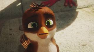 Трио в перьях ¦ A Stork's Journey (2017) Русский трейлер мультфильма