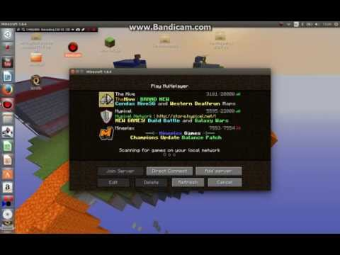 how to join the hive minecraft server