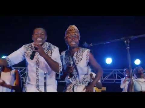 TIMOTHY KITUI ft OLE WILLY KHUBIRA BYOSI Above All Official Video SMS SKIZA 5890678 TO: 811