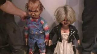 HORRORDOMAIN.COM HORROR COSTUME COLLECTION,or THE LINE UP FROM HELL!