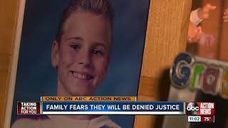 Victim's family demands charges against driver in deadly Pasco crash