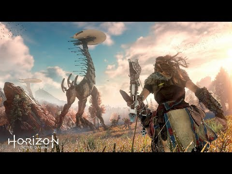Horizon Zero Dawn + DLC - Day 6 thumbnail