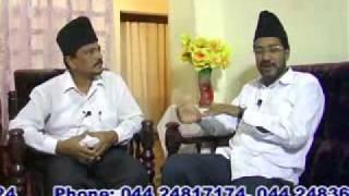 MaaNabi (Sal) avargal thantha Unmai Islam Ep:54 Part-2 (01/08/2010)