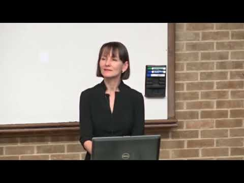 Now What? How to Improve Your Conclusions - Dr. Debra Romanick Baldwin