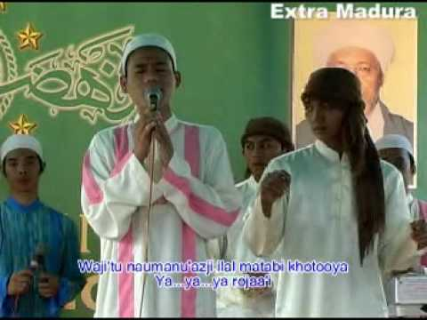 Jami'iyah is'adul Ahbab (3)